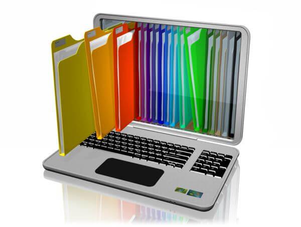 REGIS-online, registratura online - avantaje