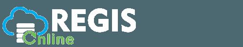 REGIS-online - logo 498px