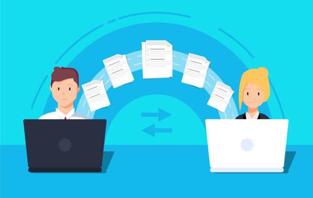 REGIS online - aplicatie Registratura online - Administratia publica