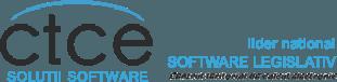 CTCE – Consultanță și furnizare de produse software